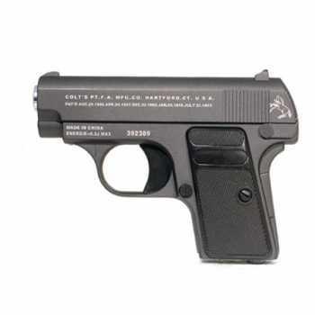 Пистолет Cybergun CОLT 25 металл (180110)
