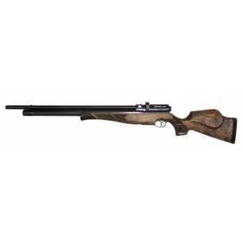 Пневматическая винтовка Air Arms S-510 Extra SL RW 4,5 мм (орех)