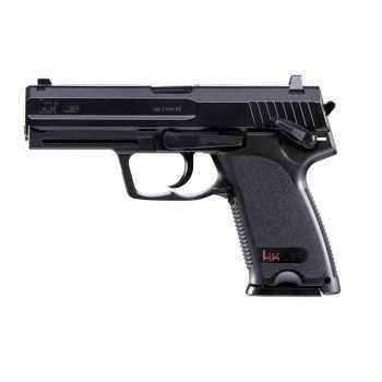 Пистолет Umarex  Heckler & Koch USP CO2 (2.5561)