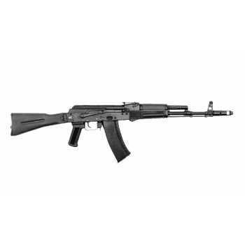 ММГ АК-74М, / 5.45мм. складной пласт. приклад без планки