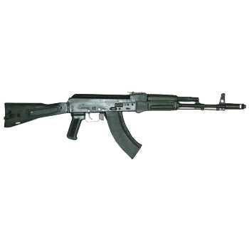 ММГ АК-103 7,62 мм (скл. пласт. приклад без планки)