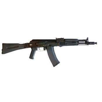 ММГ АК-105, / 5.45мм. складной пласт. приклад