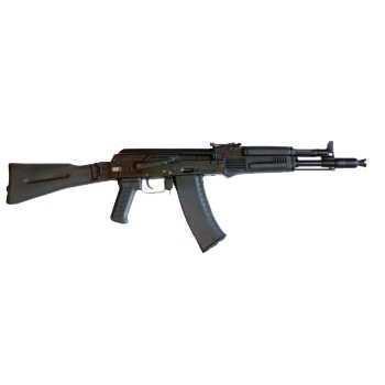 ММГ АК-105, / 5.45мм. складной пласт. приклад с планкой