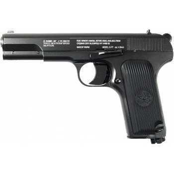 Пневматический пистолет Crosman C-TT 4,5 мм