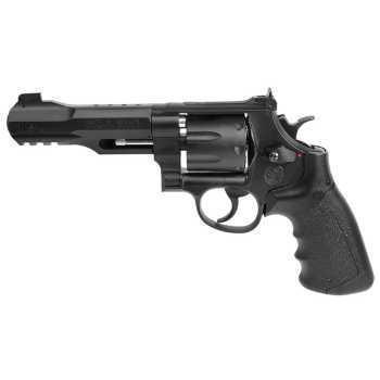 Пневматический револьвер Umarex SW MP R8 4,5 мм