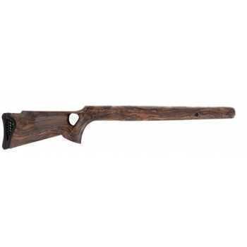 Приклад Hatsan 150, пистолетная рукоятка, пластик, цвет дерево