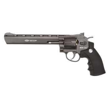 Пневматический пистолет Gletcher SW B8 4,5 мм