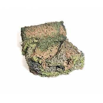 Сеть маскировочная 3x6 зеленая
