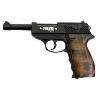 Пневматический пистолет Smersh H14 4,5 мм