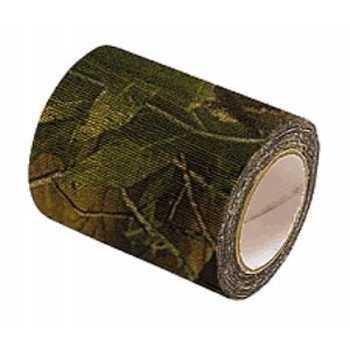Лента камуфляжная (листва) 305см №23