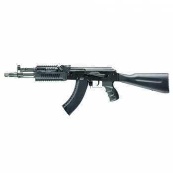 Страйкбольная модель автомата G and G Armament RK-104 EVO Full Metal Blowback 6 мм (120926)