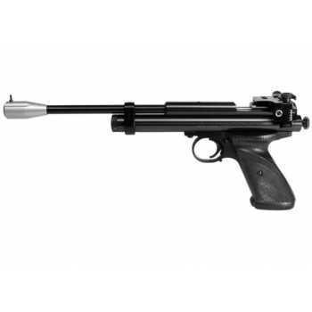 Пневматический пистолет Crosman 2300S 4,5 мм