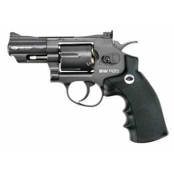 Пневматический пистолет Gletcher SW R25 4,5 мм
