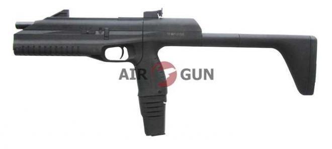 Пневматический пистолет МР-661 КС-02 ДРОЗД 4,5 мм