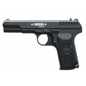 Пневматический пистолет ТТ Smersh H51 4,5 мм
