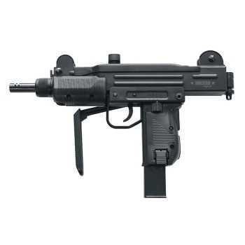 Пневматический пистолет Узи Smersh H52 4,5 мм
