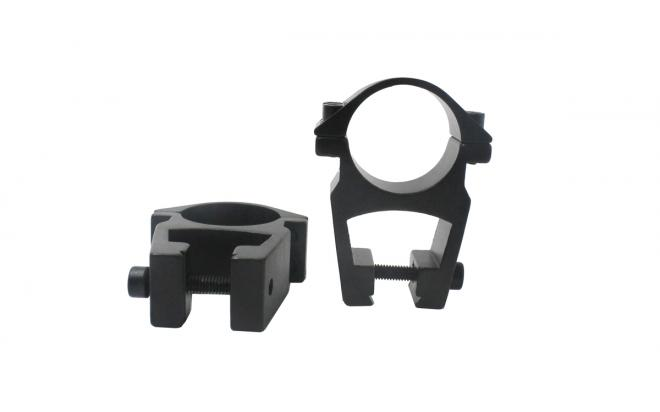 Кольца 25 мм на планку 11-12 мм