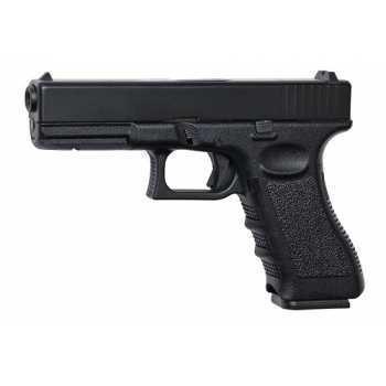 Пистолет ASG G17, грин газ, blowback (16084)