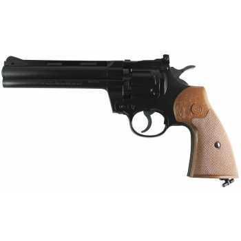 Пневматический пистолет Crosman 1357 4,5 мм