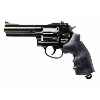 Пневматический пистолет Gamo R-77 Combat 4 4,5 мм