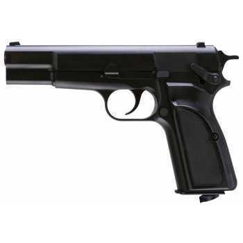 Пневматический пистолет Umarex Browning Hi-power Mark III 4,5 мм