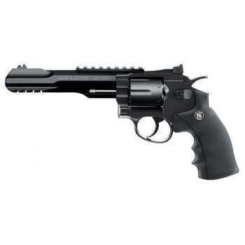 Пневматический пистолет Umarex Smith & Wesson 327 TRR8 4,5 мм