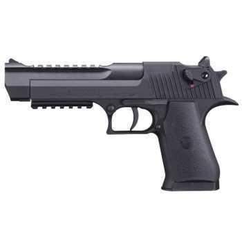 Пневматический пистолет Umarex Magnum Research Desert Eagle 4,5 мм