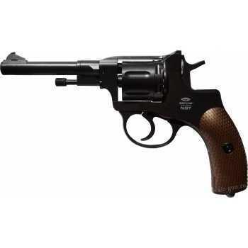 Пневматический пистолет Gletcher NGT Black 4,5 мм
