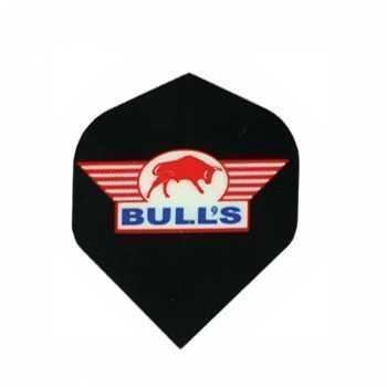 Оперение для дротиков Bulls Powerflite Std. (50701)
