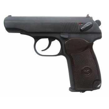 Пневматический пистолет МР-654К-32 (300-500 серия) 4,5 мм