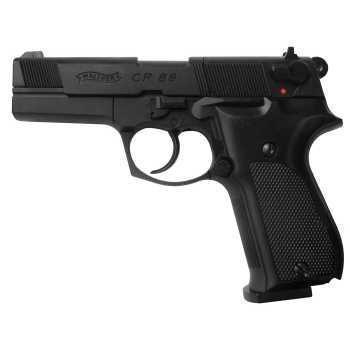 Пневматический пистолет вальтер Umarex Walther CP 88 4,5 мм