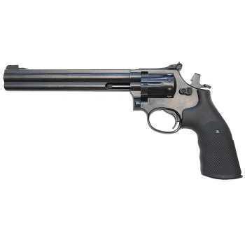Пневматический пистолет Umarex Smith and Wesson 586-8 4,5 мм