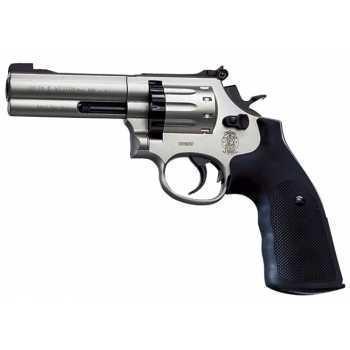Пневматический пистолет Umarex Smith and Wesson 586 4