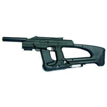 Пневматический пистолет МР-661К-09 ДРОЗД (бункерный) 4,5 мм