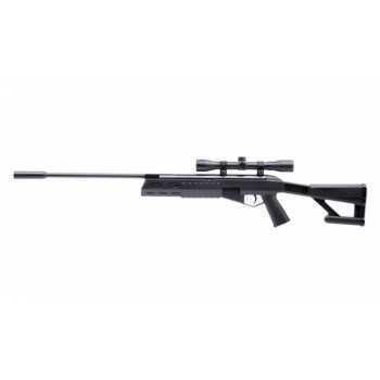 Пневматическая винтовка Crosman TR77 4,5 мм (переломка, пластик, прицел 4x32)