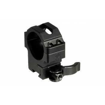 Кольца Leapers UGT 25,4 мм быстросъемные на 11 мм с рычажным зажимом, средние