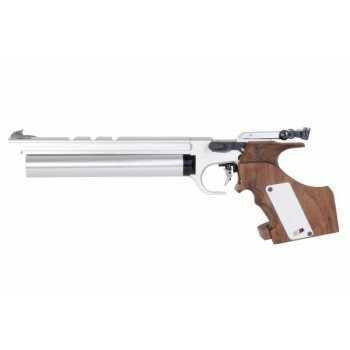 Пневматический пистолет Steyr LP 10 E 4,5 мм