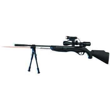 Пневматическая винтовка Crosman CST8M22XKT 3J 5,5 мм (переломка, 3-9х32)