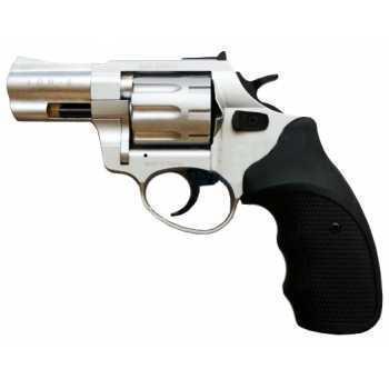 Сигнальный револьвер LOM-S хром 5,6x16