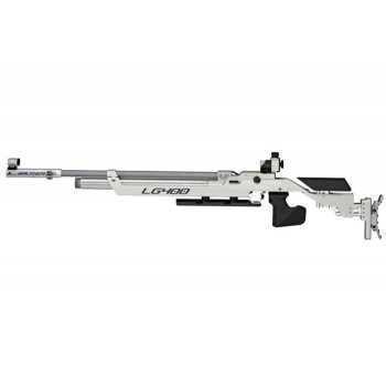 Пневматическая винтовка Umarex LG 400 Alutec Competition RE M 4,5 мм
