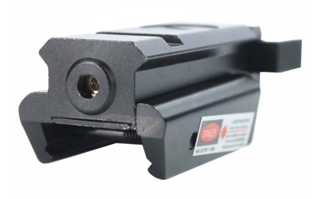 Лазерный целеуказатель Target Laser Weaver compact