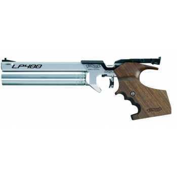 Пневматический пистолет Walther LP 400 Compact Alu XS 4,5 мм