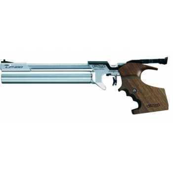 Пневматический пистолет Walther LP 400 Carbon RE M 4,5 мм