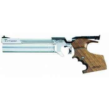 Пневматический пистолет Walther LP 400 Carbon L 4,5 мм