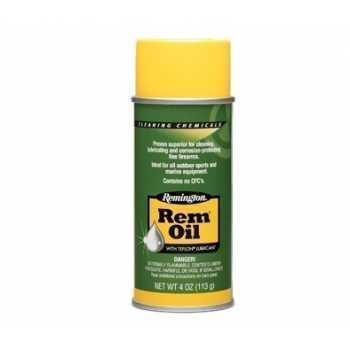 Масло Rem™ с тефлоном, аэрозоль 118мл (26610)