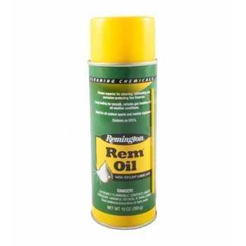 Масло Rem™ с тефлоном, аэрозоль 296мл (24027)
