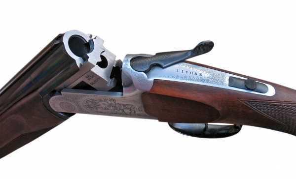 витрины компании купить комбинированое ружьё хейм все