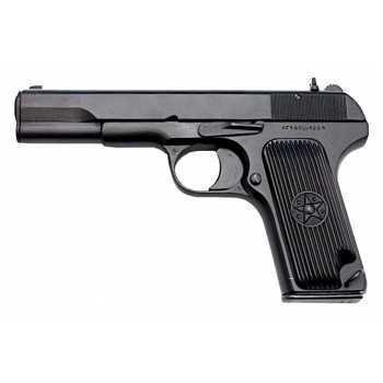 Травматический пистолет Лидер ВПО-501 10х32Т