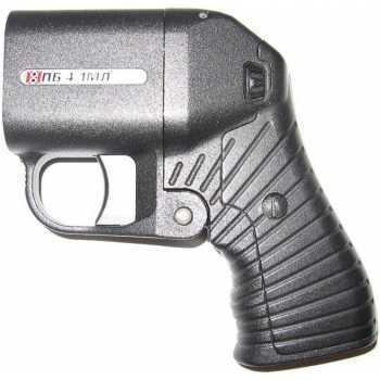 Травматический пистолет ОСА ПБ-4-1МЛ 18х45 (ОПБ-4-1 5610)