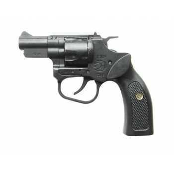 Служебный револьвер РСЛ-1 9х17